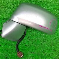 Зеркало заднего вида (боковое) левое электро, 5 контактов NISSAN TIIDA C11 2004,2005,2006,2007