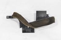 Воздуховод радиатора правый пластик MAZDA MPV LY 2006,2007,2008,2009,2010,2011,2012,2013,2014,2015,2016