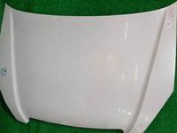 Капот белый в сборе с шумоизоляцией HONDA CR-V II RD 2001,2002,2003,2004,2005,2006
