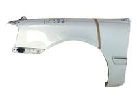 Крыло переднее левое белое TOYOTA CROWN S130 1987-1999