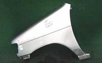 Крыло переднее левое серое NISSAN CUBE I Z10 1998,1999,2000,2001,2002