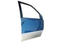 Дверь передняя правая синяя NISSAN SERENA I C23 1991,1992,1993,1994,1995,1996,1997,1998,1999,2000,2001,2002