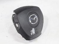 Подушка безопасности в руль (SRS) без пиропатрона MAZDA MPV LW 1999,2000,2001,2002,2003,2004,2005,2006