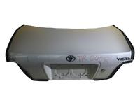 Крышка багажника белая TOYOTA VISTA V40 1994-1998