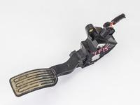 Педаль акселератора электро 2WD АКПП NISSAN JUKE YF15 2014,2015,2016,2017,2018,2019