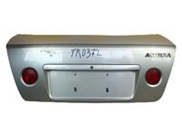 Крышка багажника серая в сборе с фонарями LEXUS IS I 200/300 XE10 1998-2005