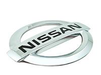 Эмблема решетки радиатора (значок) NISSAN PATROL Y62 2014-н.в. 2014,2015,2016,2017,2018,2019,2020,2021