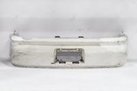 Бампер задний белый TOYOTA MARK II X90 1992-1996