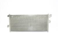 Радиатор кондиционера NISSAN PRIMERA III P12 2002,2003,2004,2005,2006,2007,2008