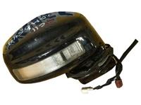 Зеркало заднего вида (боковое) правое электро, 7 контактов, с повторителем поворота NISSAN TIIDA C11 2007,2008,2009,2010,2011,2012,2013,2014