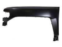 Крыло переднее левое TOYOTA FJ CRUISER J15 2006-2018