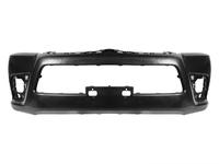 Бампер передний 2WD TOYOTA HILUX N110 / N120 / N130 2015-н.в.