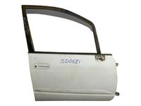 Дверь передняя правая белая в сборе TOYOTA COROLLA SPACIO E110 1997-2001