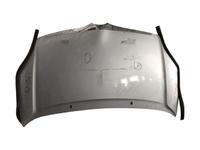 Капот серый TOYOTA COROLLA VERSO E120 2001-2004