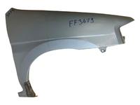 Крыло переднее правое серебро MAZDA DEMIO DW 1997,1998,1999,2000,2001,2002,2003