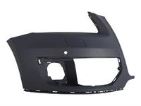 Бампер передний правая часть с отв. под омыватель фар AUDI Q5 8R 2008,2009,2010,2011,2012
