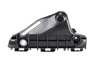 Кронштейн переднего бампера левый 2WD TOYOTA HILUX N110 / N120 / N130 2015-н.в.
