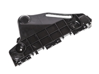 Кронштейн переднего бампера правый 2WD TOYOTA HILUX N110 / N120 / N130 2015-н.в.