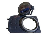 Фара противотуманная (ПТФ) левая с окантовкой NISSAN CUBE II Z11 2002,2003,2004,2005,2006,2007,2008