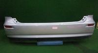Бампер задний серый с катафотами TOYOTA ESTIMA R10 / R20 1990-1999