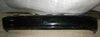 Бампер задний черный TOYOTA CELICA T180 1989-1993