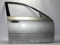 Дверь передняя правая серебро INFINITI G III V35 2002,2003,2004,2005,2006,2007