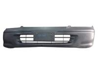 Бампер передний черный MITSUBISHI LANCER CEDIA RHD CS 2000,2001,2002,2003,2004,2005,2006,2007,2008,2009
