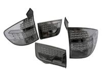 Фонарь задний левый+правый внешний+внутренний тюнинг, комплект, диодный, тонированный BMW X5 E70 2006,2007,2008,2009,2010,2011,2012,2013