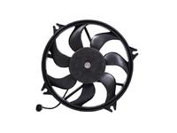 Вентилятор охлаждения радиатора PEUGEOT 307