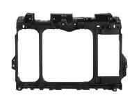Суппорт радиатора (передняя панель/телевизор) PEUGEOT 407