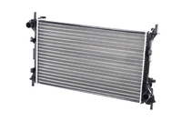 Радиатор охлаждения FORD FOCUS I 1998,1999,2000,2001,2002,2003,2004,2005