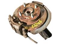 Кулак поворотный правый в сборе диск, суппорт NISSAN OTTI II H92 2006,2007,2008,2009,2010,2011,2012,2013