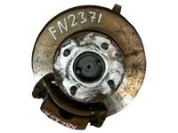 Кулак поворотный правый в сборе диск, суппорт NISSAN SERENA I C23 1991,1992,1993,1994,1995,1996,1997,1998,1999,2000,2001,2002