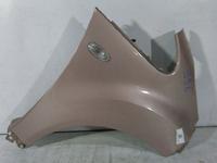 Крыло переднее правое розовое MITSUBISHI I HA1W