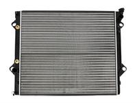 Радиатор охлаждения бензин, АКПП, МКПП TOYOTA FJ CRUISER J15 2006-2018