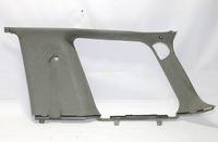 Обшивка багажника правая верхняя MITSUBISHI SPACE WAGON / CHARIOT GRANDIS SPACE WAGON / CHARIOT II 91-97 N44W 1991,1992,1993,1994,1995,1996,1997