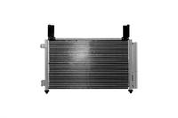 Радиатор кондиционера DAEWOO MATIZ M200 / M250 2005,2006,2007,2008,2009,2010,2011,2012,2013,2014,2015,2016,2017,2018