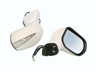Зеркало заднего вида (боковое) правое электро, 5 контактов, с повторителем поворота HONDA CIVIC VIII FD / FK / FN / FA 2005,2006,2007,2008,2009,2010,2011