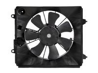 Вентилятор охлаждения радиатора HONDA CR-V III RE 2006,2007,2008,2009,2010,2011,2012