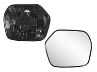 Стекло бокового зеркала левого с подогревом HONDA CR-V IV RE / RM 2012,2013,2014,2015