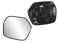 Стекло бокового зеркала правого с подогревом HONDA CR-V III RE 2006,2007,2008,2009,2010,2011,2012