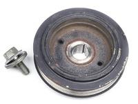 Шкив коленвала демпферный, 2WD АКПП TOYOTA AVENSIS T220 1997-2003