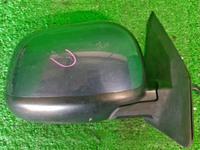 Зеркало заднего вида (боковое) правое электро, 7 контактов PEUGEOT 4007