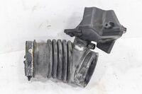 Патрубок корпуса воздушного фильтра у дросельной заслонки MAZDA 3 BL 2011,2012,2013