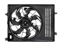 Вентилятор охлаждения радиатора HYUNDAI IX35