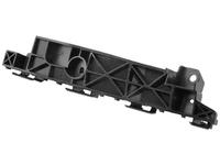 Кронштейн переднего бампера левый пластик HYUNDAI IX35