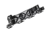 Кронштейн переднего бампера правый пластик HYUNDAI IX35