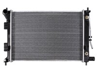 Радиатор охлаждения АКПП KIA CEED JD 2012,2013,2014,2015,2016,2017,2018