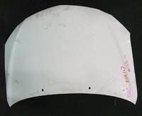 Капот белый TOYOTA WILL VS 2001-2004