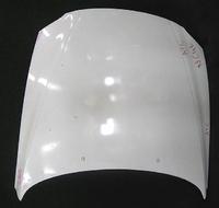 Капот белый в сборе с шумоизоляцией TOYOTA SOARER Z30 1991-2001